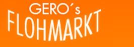 Geros Flohmarkt Logo